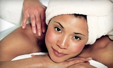 $30 for a 60-Minute Swedish or Deep-Tissue Massage at Healing With Intention (Up to $60 Value)