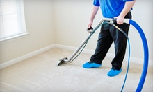 $150 Toward Carpet and Housecleaning