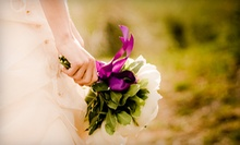 Bridal Bouquet or $15 for $30 Worth of Flowers at Alamo Heights Flowers And More