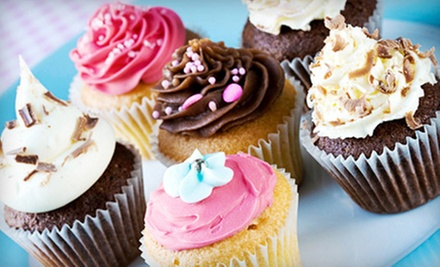 Baked Goods at j. joy's sugar shack (Up to 62% Off). Three Options Available.