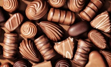 $15 for $30 Worth of Handcrafted Chocolate at Laketown Chocolates