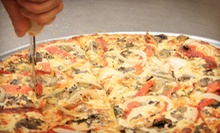 $20 Off Your Bill at Armand's Pizzeria. Two Options Available.
