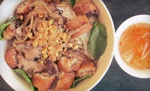 $15 for Three Groupons, Each Good for $10 Worth of Chinese and Vietnamese Cuisine at Asia Express ($30 Total Value)