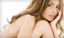 Six Laser Hair-Removal Treatments on a Small, Medium, or Large Area at Forest Hills Laser Spa (Up to 78% Off)