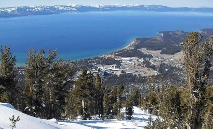 Groupon Deal: Stay with optional romance package at Secrets Inn in South Lake Tahoe, CA
