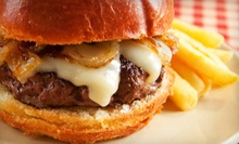 $15 for $30 Worth of American Food at Diane's Restaurant