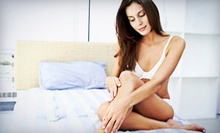 Six Laser Hair-Removal Treatments for a Small, Medium, or Large Area at Pod Laser Aesthetics (Up to 86% Off)