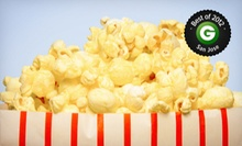 2, 4, or 10 Movies with Popcorn and Drinks at BlueLight Cinemas 5 (59% Off)