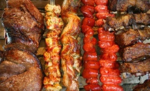 Brazilian Barbecue Dinner for Two or Four Adults at Midwest Grill (Half Off)