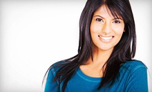 $19 for Dental Exam, X-rays, and Basic Adult Cleaning at Desert Sky Family Dental ($235 Value)
