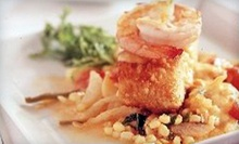 $30 for $60 Worth of Neo-Southern Food at Stove, the restaurant