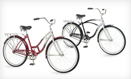 Men's or Women's Schwinn Cruiser or Adults Bikes at Kozy's Cyclery (40% Off)