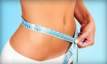 One, Three, or Five Slimming and Detoxifying Body Wraps at Curatio Rehabilitation (Up to 73% Off)