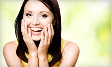 One or Two Dental-Implant Packages at A Reason to Smile (Up to 55% Off)