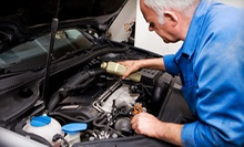 One or Three Oil Changes with Regular or Synthetic Oil and Inspections at South Valley Auto Specialists (Up to 65% Off)