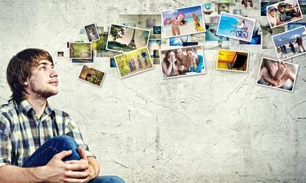 Impressão de 100, 200 ou 300 fotografias desde 5,99€