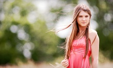 $59 for a Senior Portrait Photo-Shoot Package with Prints and Digital Images at Studio 314 ($350 Value)