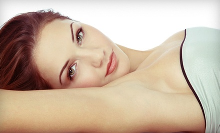 Laser Hair Reduction on One Small, Medium, Large, or Extra-Large Area at Westlake Laser and Medical Spa (Up to 90% Off)