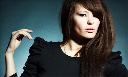 $40 for a Haircut, Style, Shampoo and Conditioning, and Hair Mask at Beautique Salon and Spa ($80 Value)