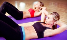 5 or 10 Small-Group Personal-Training Sessions, or Month of Unlimited Sessions at Fitness Together (Up to 75% Off)