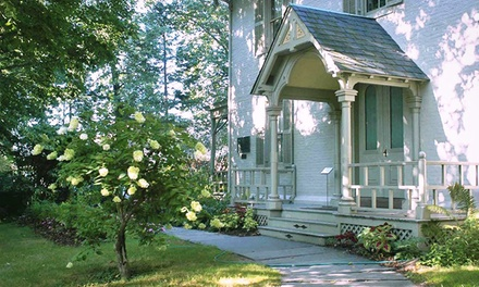 Admission for Two or Four to Harriet Beecher Stowe Center (Up to 43% Off)