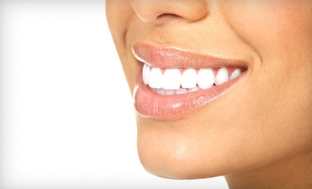 Professional In-Office Teeth Whitening with Optional Dental Exam from Dr. Ross A. Kaplan, D.M.D., P.C. (Up to 83% Off)