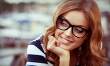 $9 for $310 Worth of Any Frames at New Look Vision