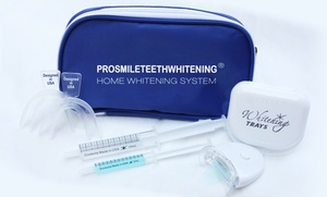 Take-Home Teeth-Whitening Kit