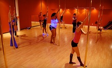$39 for 10 Womens Fitness Classes at ESTEEM Fitness (Up to $150 Value)
