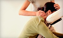 Chiropractic Exam with One or Three 60-Minute Deep-Tissue Massages at West Coast Chiropractic (Up to 91% Off)