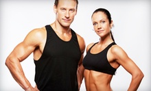 One or Two Months of Unlimited Fitness Classes at Florida Get Fit (Up to 82% Off)