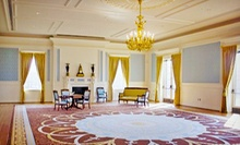 Visit for Two or Membership to James Madison's Montpelier (Up to 80% Off)