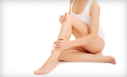 One or Three Sclerotherapy Treatments at Virginia Vein Care (Up to 69% Off)