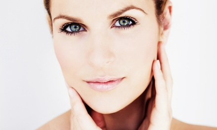 One, Two, or Three Skincare Packages with Microdermabrasion and Photorejuvenation at Ideal Glow (Up to 75% Off)