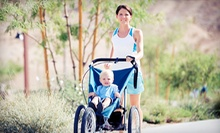 10 or 20 Boot-Camp Classes at Baby Boot Camp (Up to 71% Off)
