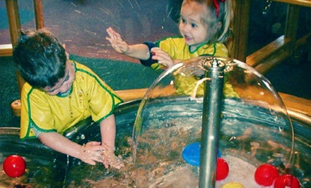 Visit to Explorium of Lexington for Two or Four (Up to 53% Off)