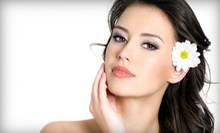 One or Three Euro-Facial Treatments at D-Hairemoval Beauty Concept (Up to 70% Off)