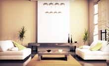 $25 for $100 Towards Furniture and Home Decor at Ponderosa Furniture Home Expo, LLC