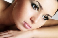 One or Three Natural Face Lift Sessions at The Natural Face Lift with Michelle Larson (Up to 64% Off)