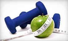 Weight-Loss Services at Johns Hopkins Weight Management Center (Up to 59% Off). Two Options Available.