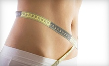 Fat-Burning Weight-Loss Wrap with Option for Mineral Wrap at Simply Slim (Up to 60% Off)