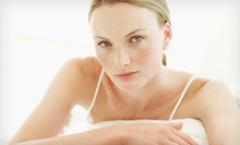One or Three Diamond-Dermabrasion Treatments from Lacy Vincent at Pristine Clinical Skin Care (Up to 57% Off)