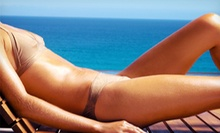 $17.50 for One Spray Tan at Skinthetics Laser &amp; Skin Care Center ($35 Value)