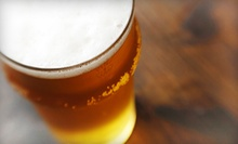 $15 for $30 Worth of Beer, Wine, and Mixed Drinks at Firehouse Pub