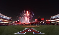 GROUPON: Los Angeles Angels of Anaheim – Up to 31% Off Game Los Angeles Angels of Anaheim