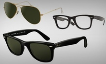 $29 for $80 Worth of Designer Eyewear at Lux Eyewear