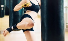 10 Fitness Classes, or One Month of Unlimited Classes at North Broadway (Up to 74% Off)