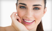 One, Two, or Four skinLUXE Oxygen Facials at Skintologist (Up to 83% Off)