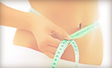 One or Three LipoLaser Fat-Reduction Sessions at Restore Health (Up to 76% Off)