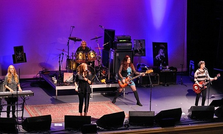 Replay America feat. The Go-Go's & More at Woodinville Washington Wine Country on July 17 at 7 p.m. (Up to 51% Off)